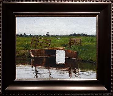 Landschap met bruggetje 1.jpg