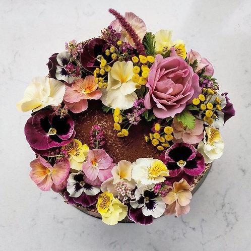 The Cake Diary Menu - Celebration Cakes