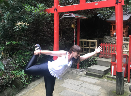Sa shpesh mund te praktikojme yoga?