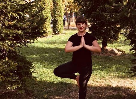 Pse yoga?