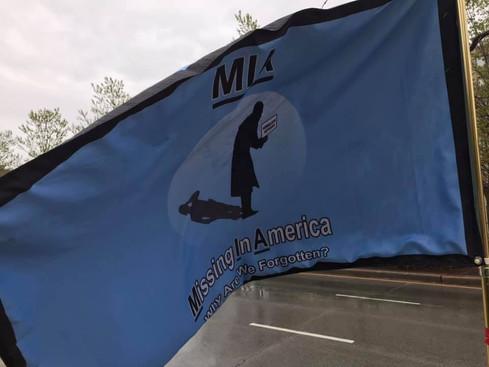MIA Flag