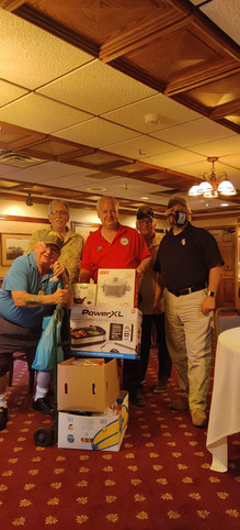 American Veterans Community Trust Company, NFP