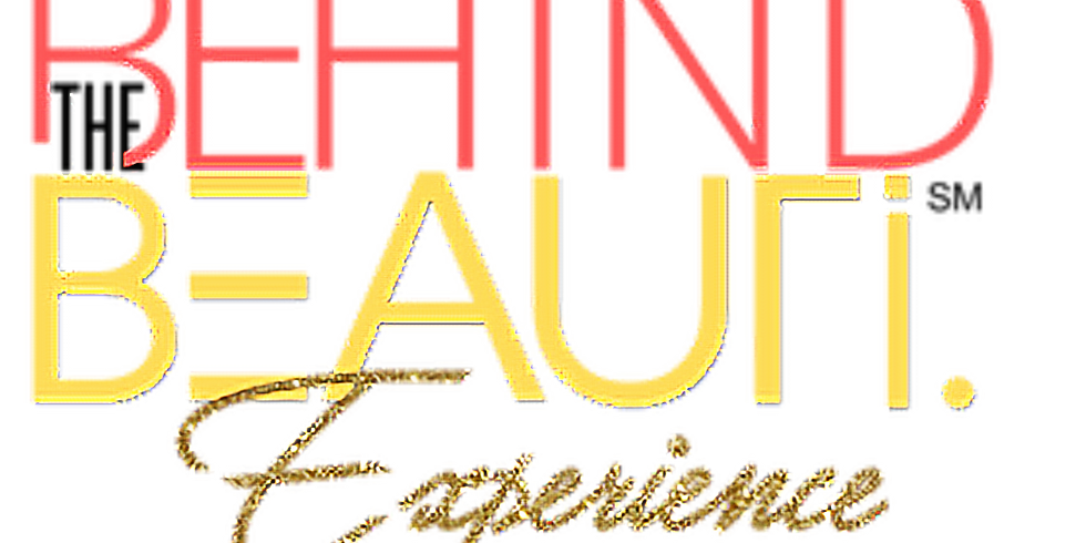 Behind The BEAUTi℠ Experience Conference