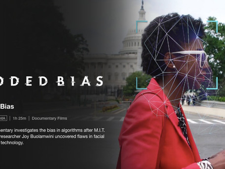Coded Bias: The Must Watch Documentary For Black Parents!