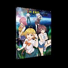 SUPER HXEROS Ecchi Anime Deutsche Synchr