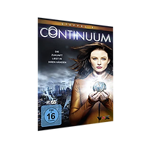Continuum Deutsche Synchronisation Hanna