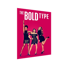 The Bold Type Serie Amazon Deutsche Sync