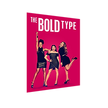 The Bold Type Serie Amazon Deutsche Sync