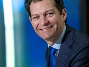 Stefaan Vandaele new chairman of Growing Media Europe