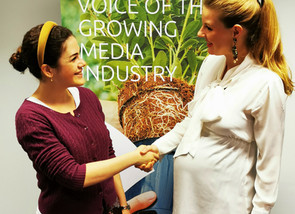 GROWING MEDIA EUROPE - NEW STAFF MEMBER AND NEW OFFICE LOCATION IN BRUSSELS