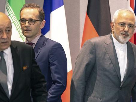 اتحادیه اروپا و نجات برجام : از خواستن تا نتوانستن