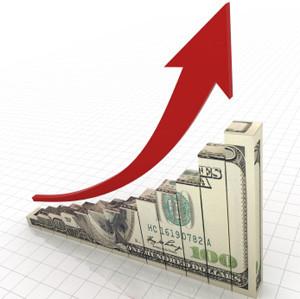 دلار همچنان به روند صعودی خود ادامه میدهد