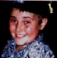 James Crofts had a brain tumour