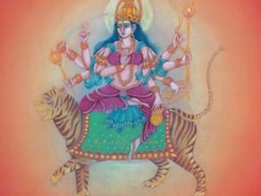 Awaken the Goddess in You