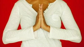 Namaste Female