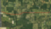 satellite map of County Road 464B