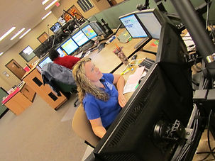 emergency communications dispatcher