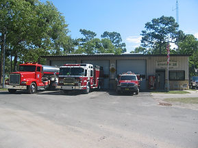 Rolling Greens Fire Station