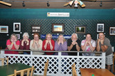 Club Exhibit at Ashland Coffee and Tea.j