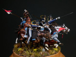 Gold - Charge Light Brigade