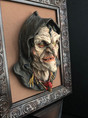 Silver-Witch Plaque