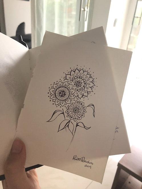Mandalaflower