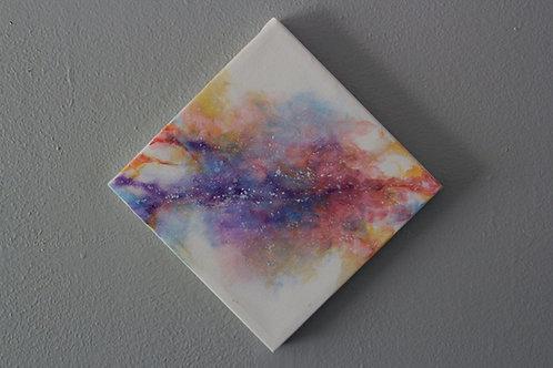 Reverse Nebula