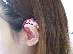 デコ補聴器 16