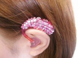 デコ補聴器 01