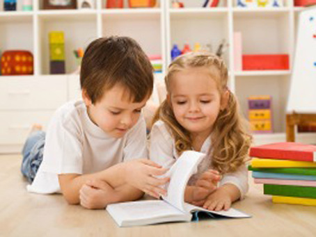 How To Pick An Appropriate Level Book For Beginning Readers