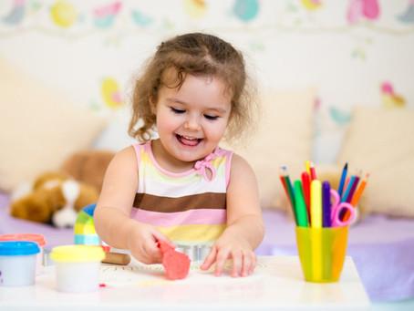 Choosing A Quality Preschool Program