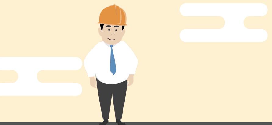 ECfix logistics animation