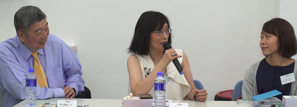 豐盛社企工作坊活動影片
