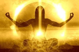 The Blissful Sacred Body