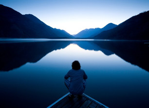 The Power of Stillness