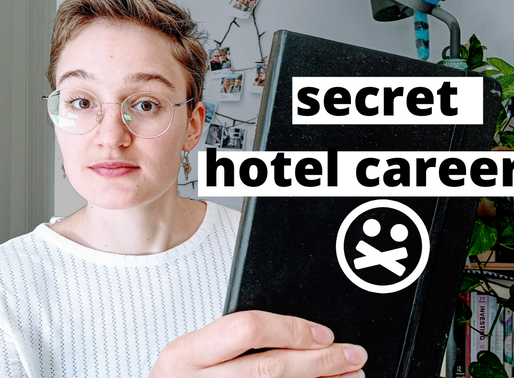 Secret Hotel Careers Revealed | Hotel Jobs You Never Knew About