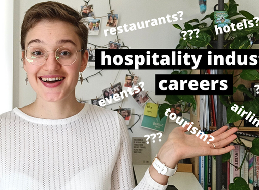 Revealing Secret Hospitality Industry Careers | Build Your Future in Hospitality