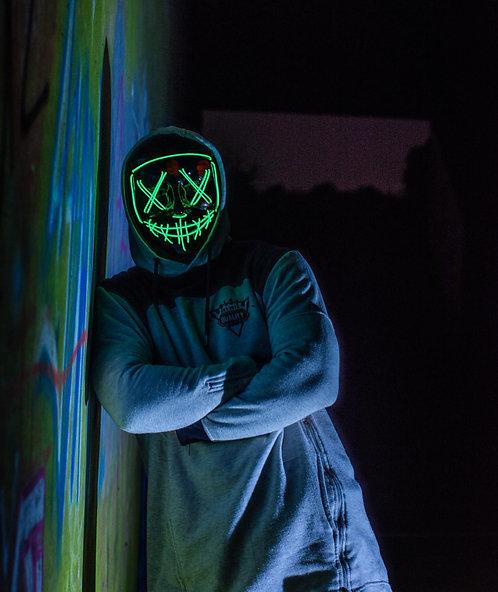 Stitch Light up Mask