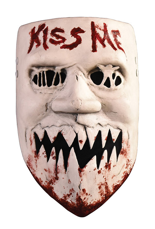 Kiss Me Injection Mask