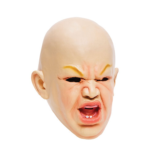 Baby (scary) Mask