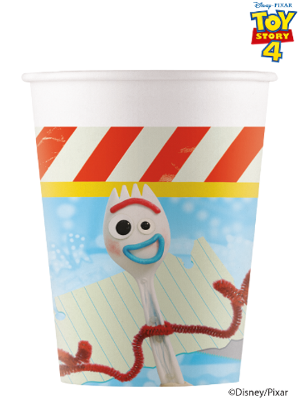 Toy Story 4 Paper Cups
