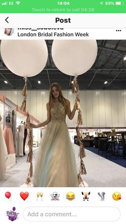 ExCeL London Fashion Show