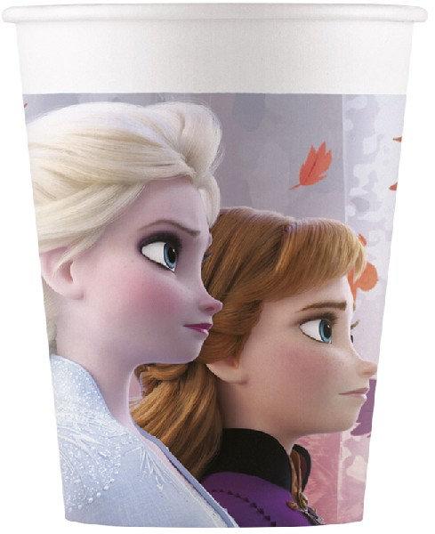 Frozen 2 Paper Cups