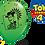 Thumbnail: Toy Story 4 Latex Balloons