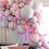 Thumbnail: Balloon Arches + Organic