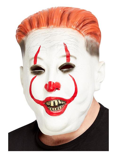 Clown Dictator Overhead Mask