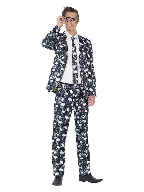 Skeleton Suit Teen
