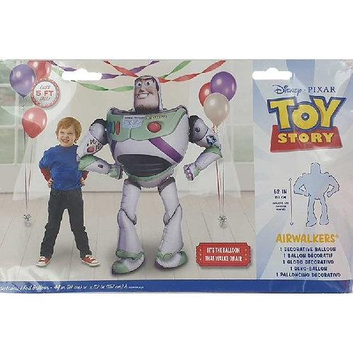 Toy Story 4 Buzz Lightyear Airwalker