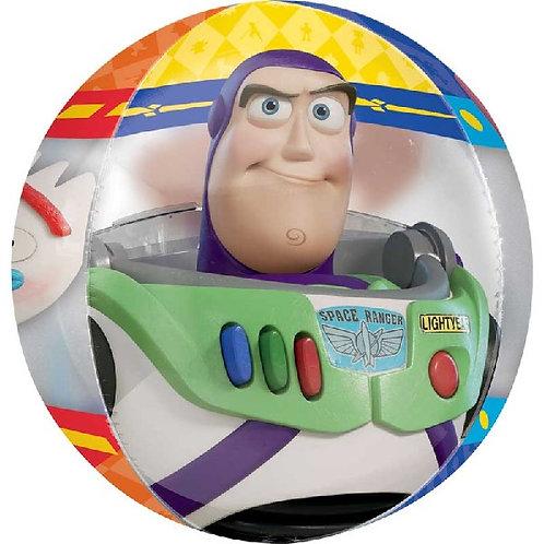 Toy Story 4 orbz