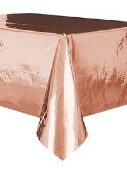 Rose Gold Tablecover